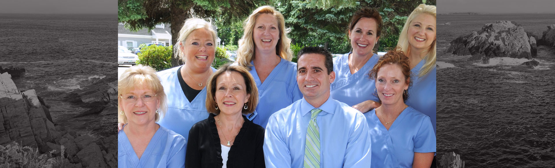 Welcome to Bedford Commons Periodontics!
